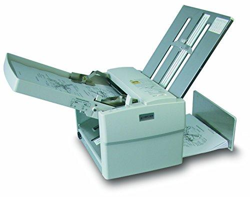 Hefter Systemform TF MAXI Falzmaschine, DIN A3, vielseitig, hellbesch