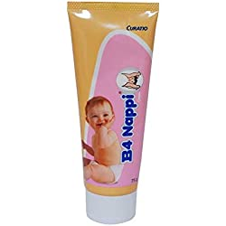 B4 Nappi Curatio Diaper Rash Cream (3-6 Months)