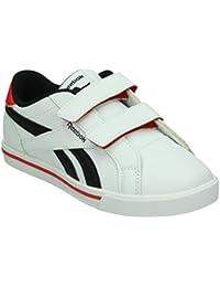 Reebok Bd2513, Zapatillas de Deporte para Niños