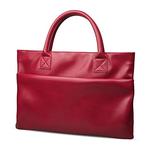 Olydmsky Laptoptasche Business-Notebook Tasche Zoll-Laptop