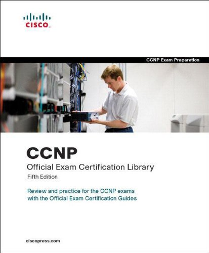 CCNP Official Exam Certification Library por Brent Stewart