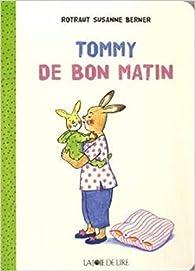 Tommy au petit matin par Rotraut Susanne Berner