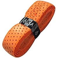 Karakal PU Aire Grips de repuesto–tenis–Squash, naranja