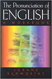 Buy The Pronunciation Of English A Workbook Book Tape Book
