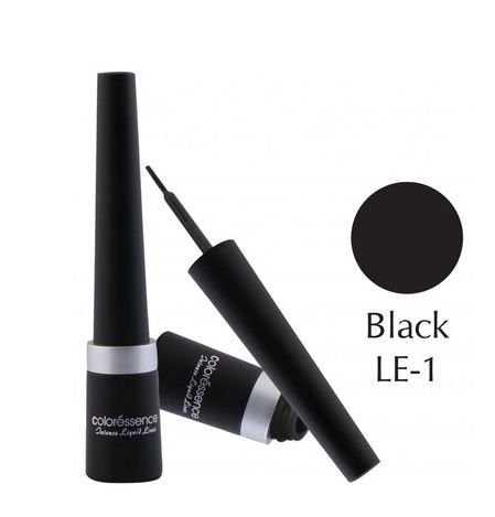 Coloressence Supreme Eyeliner, Black