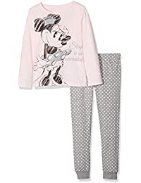 NAME IT Nkfminnie Nina Nightset Noos Wdi, Pijama para Niñas