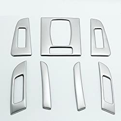Inner Centre And Side Air Vent Outlet Cover Trim