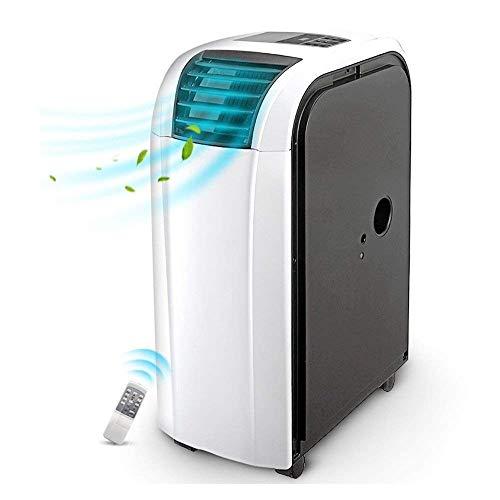 Zichen Air cooler Kühlschrank, Haushaltslüfter, Kleine Fernbedienung fürs Auto, mobiler Durchlauferhitzer, Kühlschrank, Geeignet für Zuhause, Büro, Schlafsaal, Werkstatt