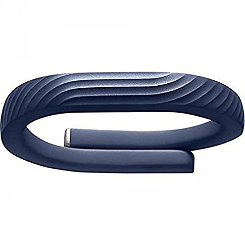 Jawbone UP24 Small - Pulsera inteligente, azul