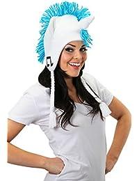 My Little Pony DJ Pon-3 Knit Laplander Hat