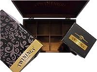 Scatola porta bustine da tè shopgogo