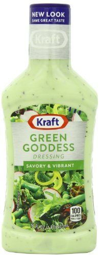 kraft-seven-seas-green-goddess-dressing-16-ounce-plastic-bottles-pack-of-6-by-kraft-brand-dressing