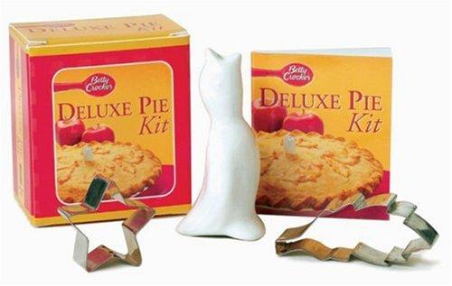 The Betty Crocker Deluxe Pie Kit (Mega Mini Kits) Betty Crocker Pie