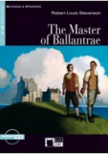 RT.MASTER OF BALLANTRAE+CD