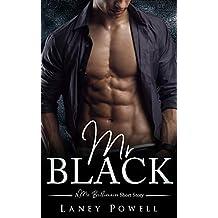 Mr. Black (A Mr. Billionaire Short Story) (English Edition)