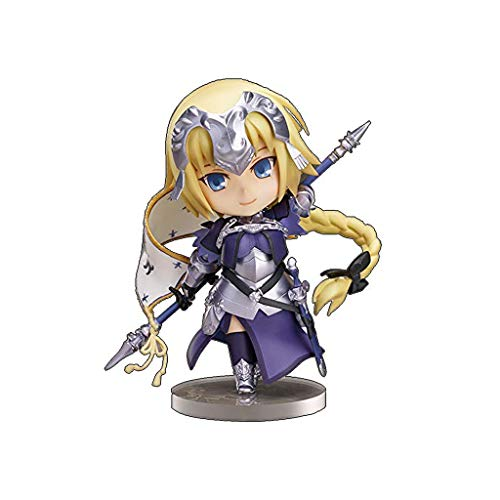 732a9a190d7c Shuihua Apocrypha Fate / Grand Order Ruler Jeanne d'Arc Nendoroid Action  Figure