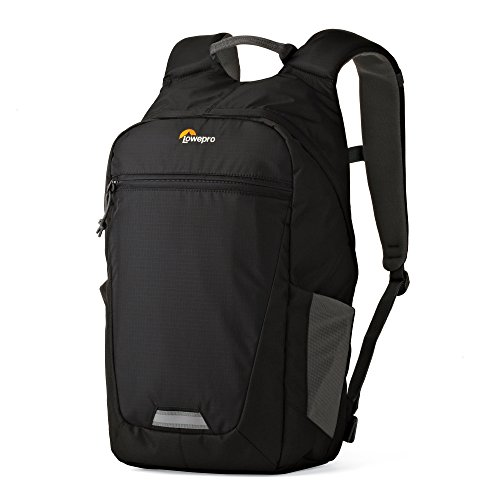 lowepro-bp-150-aw-ii-photo-hatchback-bolsa-para-camara-de-fotos-color-negro-gris