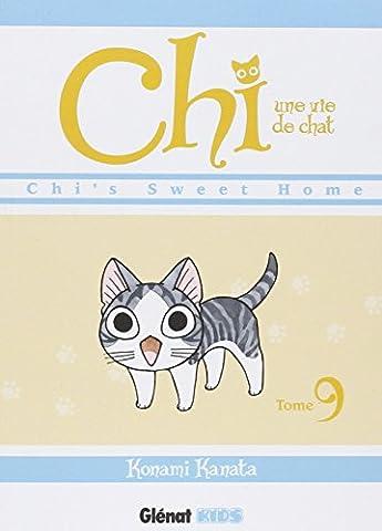 CHI - Une vie de chat Vol.9