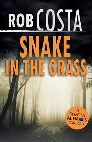 Snake in the Grass (A Detective Al Harris Cold Case, Band 4) Oxford Music Box