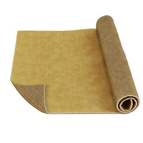 flex itTM Fix | Premium Teppichunterlage ohne Weichmacher | Auch für Textile Böden | Teppich auf Teppich | Teppichunterleger | div. Größen