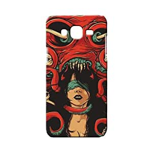 G-STAR Designer 3D Printed Back case cover for Samsung Galaxy ON7 - G0204