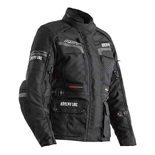 RST Pro Series Adventure CE Ladies Textile Jacket Serie Textile Jacket