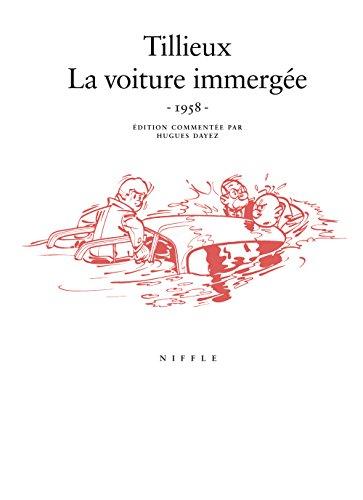 La voiture immergée (1958) - tome 1 - La voiture immergée (1958) par Tillieux