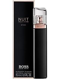 Hugo Boss Nuit Pour Femme intensa Eau de Parfum Spray 75 ml