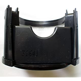 Bagless Hepa Filter by Accumulair