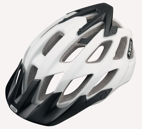 ABUS 522178   HILL_BILL_POLAR_L CASCO HILL BILL COLOR POLAR MATT TALLA L