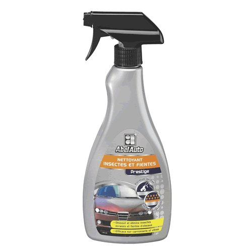 SHAMPOOING NETTOYANT VOITURE (500ML)