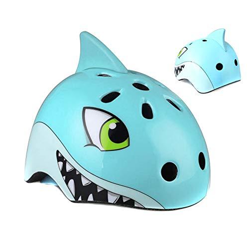 hen Schutzhelm Kinder Multi-Sport Helme für Skateboard Radfahren Skate Roller Roller ()