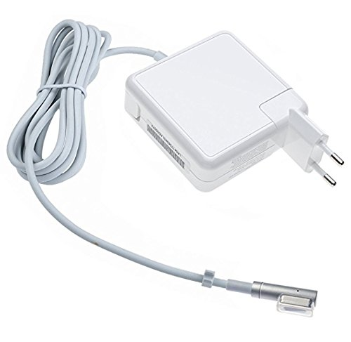 'MacBook Air, 60 W Laptop Adapter Ladegerät für Apple MacBook 13