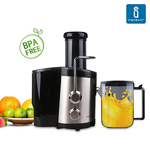 Aigostar-MyFrappe-Black-30IMX-Licuadora-para-verduras-vegetales-y-frutas-de-dos-velocidades-850-watios-125l-de-capacidad-libre-de-BPA