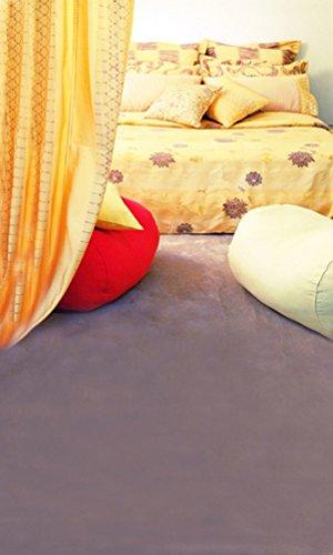 A.Monamour Gelb Bettvorhang Stock Schlafzimmer Hochzeit Szene Studio Requisiten Vinyl Fotografie Kulissen