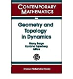 [( Geometry and Topology in Dynamics: AMS Special Session on Topology in Dynamics, Held in Winston-Salem, NC, October 9-10, 1998, AMS-AWM Special Session on Geometry in Dynamics, Held in San Antonio, TX, January 13-16, 1999 * * )] [by: Marcy Barge] [Dec-1999]