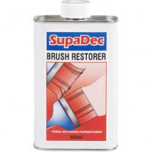 centurion-92154-500-ml-brush-restorer-multi-colour