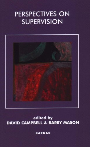 Perspectives on Supervision (The Systemic Thinking and Practice Series)