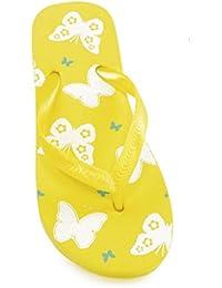 Tongs à motifs papillons - Fille