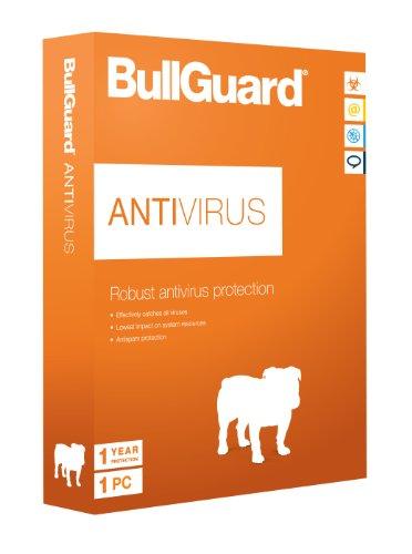 BullGuard...