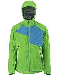 Scott Jacke Trail MTN 10 Classic Green