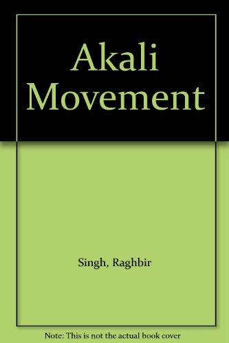 Akai Movement: 1926-1947 por Raghbir Singh