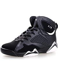 FHTD Lovers Basket Shoes 2018 Autunno Inverno Sneakers di grandi dimensioni  Scarpe casual da uomo all 27b40877031