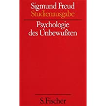 Psychologie des Unbewußten. (Studienausgabe) Bd.3 von 10 u. Erg.-Bd.