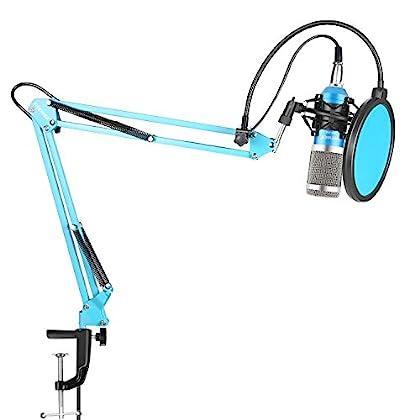 Neewer NW-800 Pro Estudio Micrófono Condensador...