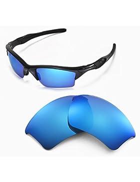 Sure lentes polarizadas de recambio para Oakley Half Jacket 2.0XL (elegir color)