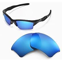 Sure lentes polarizadas de recambio para Oakley Half Jacket 2.0 XL (elegir color)