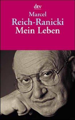 Mein leben par Marcel. Reich-Ranicki