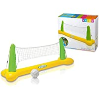 Intex Juego Volley Para Piscina239X64X91 3.5 kg