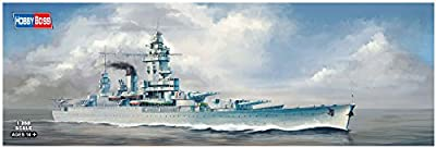 Hobbyboss 1?: 350 - French Navy Battleship Strasbourg